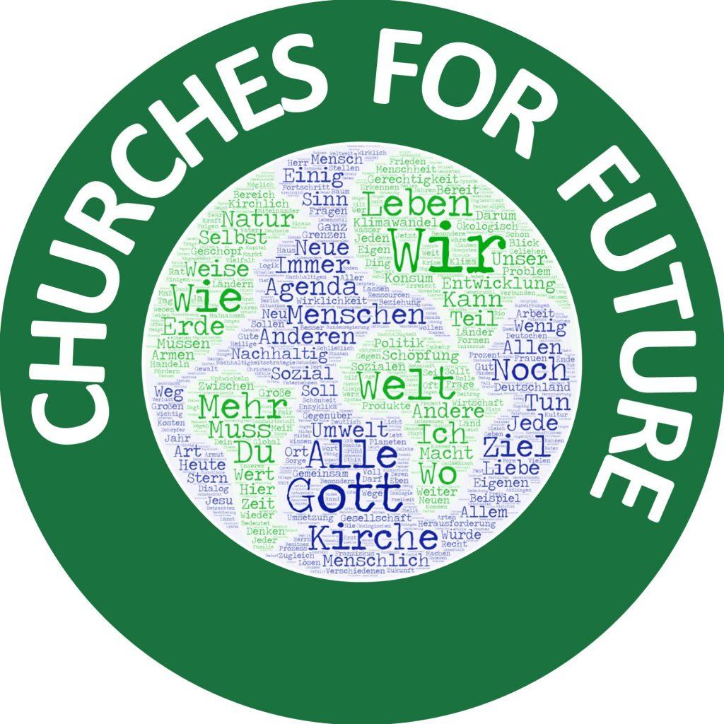 Churches for Future @ Heilbronn, am Bollwerksturm | Heilbronn | Baden-Württemberg | Deutschland