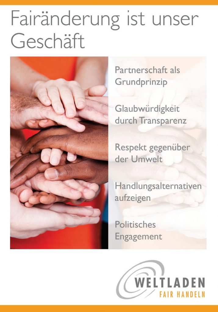Weltladen-Präsenz auf de BUGA @ Weltgarten | Heilbronn | Baden-Württemberg | Deutschland