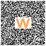 QR-Code Weltladen Obereisesheim